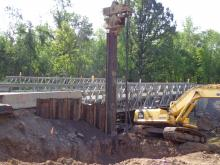 Excavation and Backfill